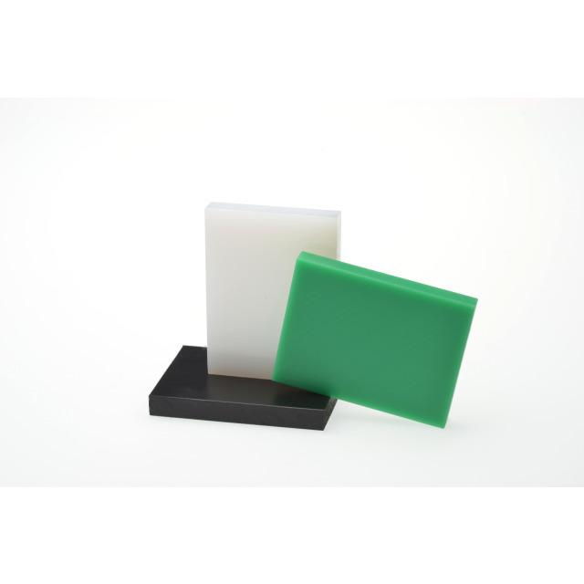 PE-HD Polyethylen Platte schwarz Rammschutz Wandschutz Wurzelschutz 2000x1000x1